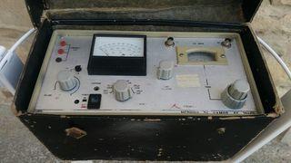 Medidor de campos Promax