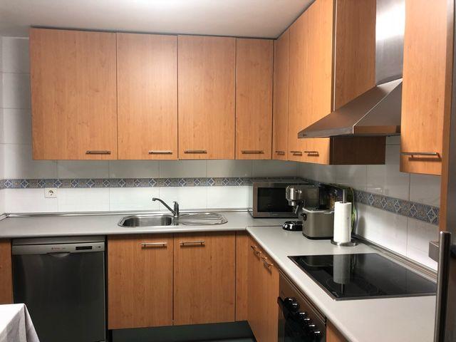 Muebles cocina -URGE de segunda mano por 600 € en Madrid en WALLAPOP