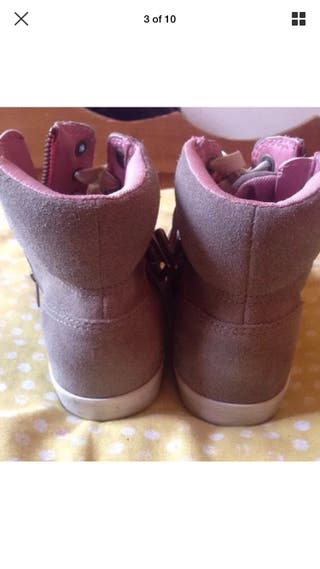 Timberland boots suze 5.5