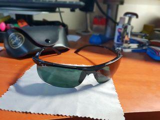 Gafas de sol, Ray Ban autenticas.