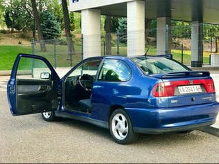 SEAT Cordoba 1998 SX AFN