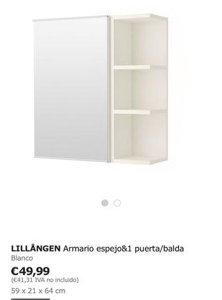 Mueble Ikea Bano De Segunda Mano En Wallapop