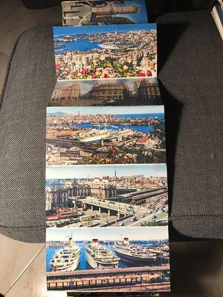 Postales de Genova