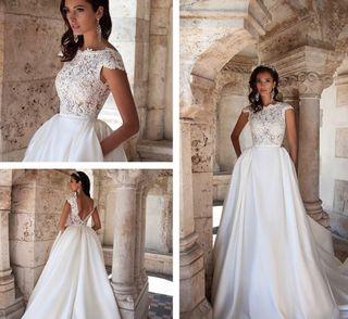 Fabrica vestidos novia