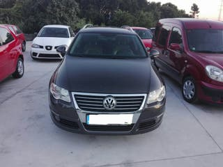 Volkswagen Passat familiar tdi