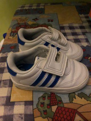Playeros Adidas N20