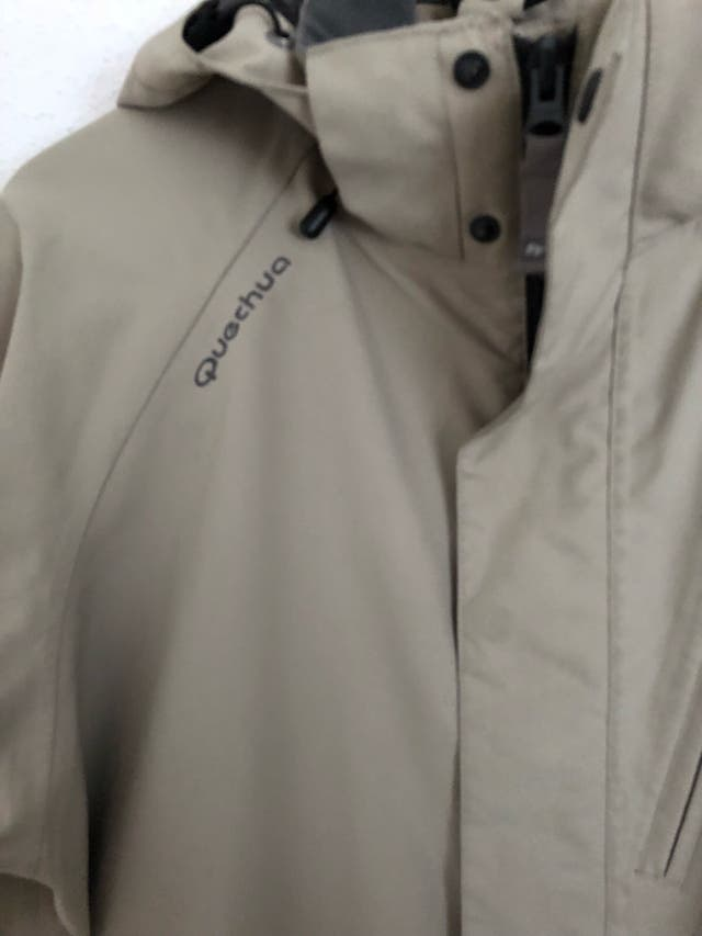 diseño unico sitio autorizado más de moda Chubasquero cortavientos Decathlon. de segunda mano por 10 ...