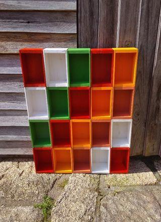 ENVIO-es mueble estanteria madera