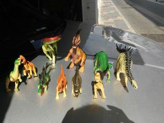 lote dinosaurios