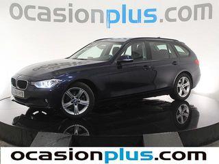 BMW Serie 3 320d EfficientDynamics 120 kW (163 CV)