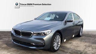 BMW Serie 6 630d Gran Turismo
