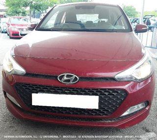 Hyundai i20 1.2 85 CV. KLASS