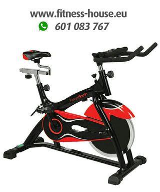 bicicletas indoor powerpro