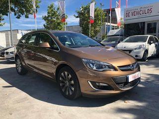 Opel Astra 2.0 CDTi Sports Tourer Excellence Auto 121 kW (165 CV)