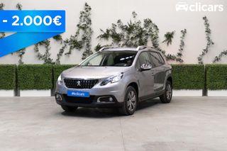 Peugeot 2008 Style 1.6 BlueHDi 73KW (100CV)