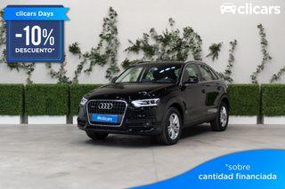 Audi Q3 2.0 TDI 140cv quattro Ambition