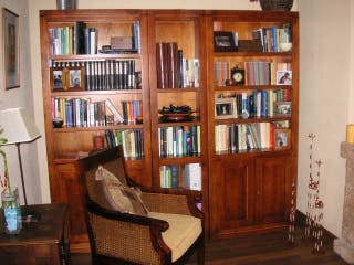 Librerias EL GLOBO MUEBLES