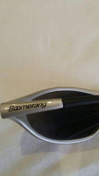 fb6171dc75 Gafas de sol de niñ@,marca Boomerang, de segunda mano por 3 € en ...