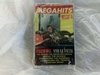 MEGAHITS PACO PIL