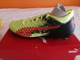 vendo botas futbol