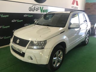 Suzuki Grand Vitara 2.4L JLX-E 2011