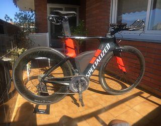 Bicicleta specialized shiv