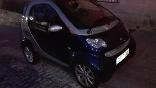 smart fortwo 2005