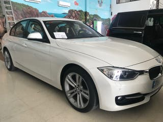 BMW Serie 3 PACK M AUTOMATICO 2015