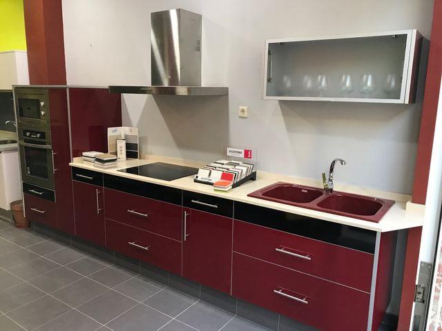 Muebles de Cocina Exposicion de segunda mano por 1.250 € en Mislata ...