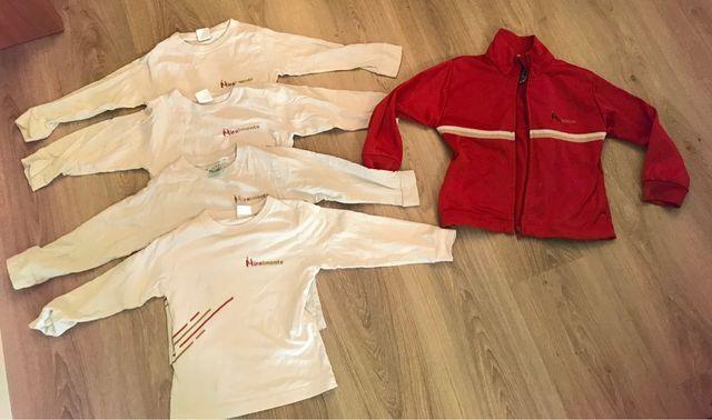 eb2e8b33487ef Ropa uniforme colegio Miralmonte de segunda mano por 31 € en Los ...