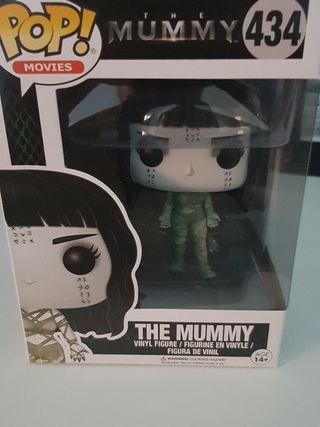 funko the mummy