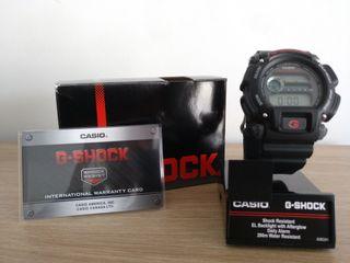 Reloj Casio G-Shock DW-9052