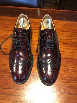 Zapatos Granate Granate Hombre Hombre Zapatos Zapatos Granate Zapatos Hombre vpEwRcYxq