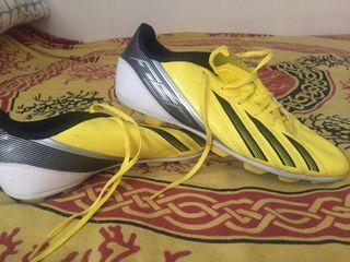 Adidas f5 tacos talla 43
