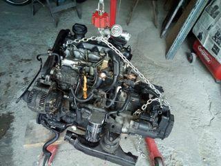 motor 1.9 TDi 110cv ( AfN)