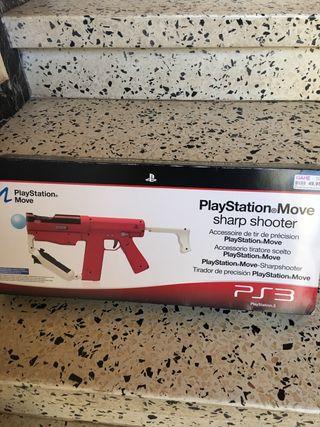 Se venden playstation move