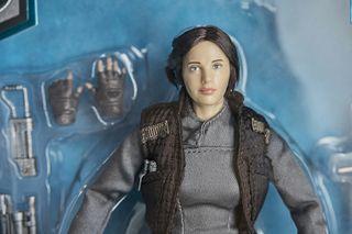 Jyn Star Wars Elite Series