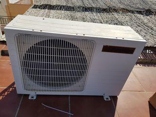 Compresor aire acondicionado