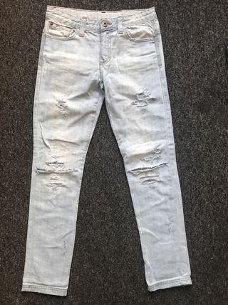Jeans claires Zara Kids