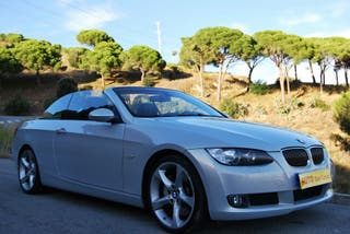 BMW Serie 3 330 I CABRIO ,ÚNICO!