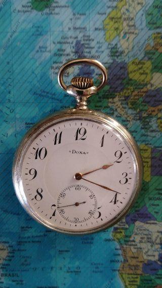 Reloj de bolsillo DOXA
