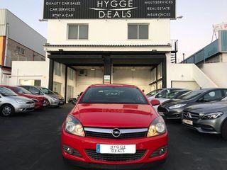 Opel Astra 2007 1.9