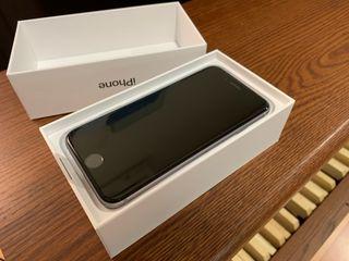 iPhone 6S 128GB Gris Espacial nuevo