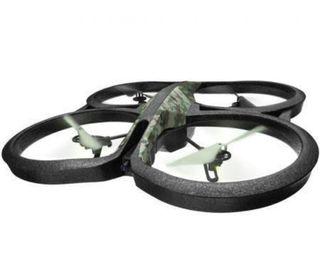 Parrot AR.Drone 2.0 Elite Edition - Cuadricóptero
