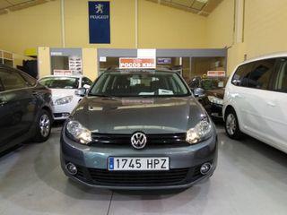 Volkswagen Golf 2013 1.6 TDI 105 CV