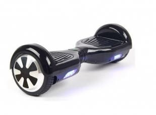 hoverboard negro 700w bluetooth