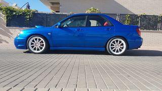 Subaru WRX 2004