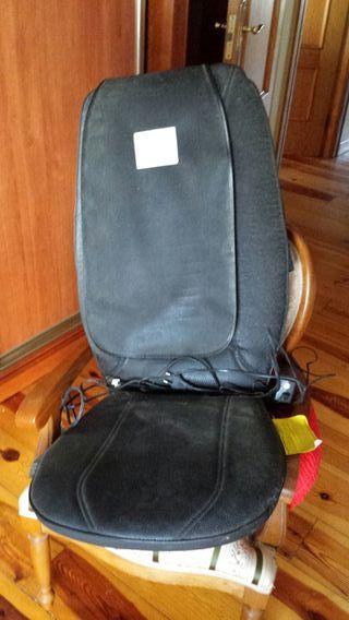 asiento masajes
