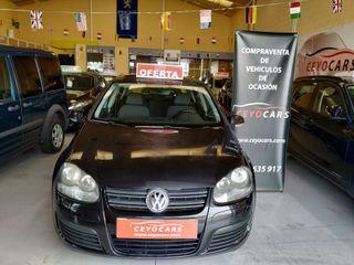 Volkswagen Golf GT SPORT 1.9TDI 105 CV 2008