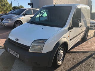 FORD TURNEO CONNECT/1.8tdci/270 mil km /2006
